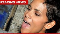 Halle Berry -- Permanent Restraining Order Against Obsessed Fan
