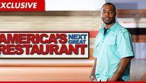 'Next Great Restaurant' Winner -- Chipotle Sabotaged My Restaurants