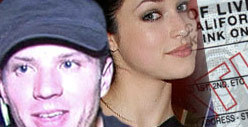 Ryan Phillippe&#039;s Alleged Baby -- Taking Ryan&#039;s Last Name