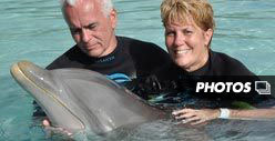 Casey Anthony&#039;s Parents Go on Vacation -- What&#039;s the Porpoise?!
