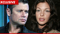 'Melrose Place' Star Grant Show -- Wife Files for Divorce