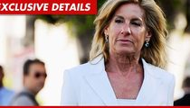 Jamie McCourt -- I've Dropped $9.9 MILLION on Divorce Lawyers