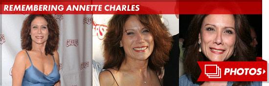 Annette Charles Death Annette Charles