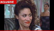 Cha Cha from 'Grease' Dies -- Dead at 63