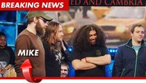 Coheed and Cambria Bassist -- Booted from the Band