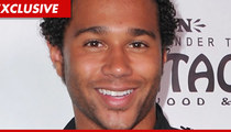 'High School Musical' Star Corbin Bleu Sued Over HUGE Box Office Bomb