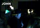 John McEnroe -- The ROCKIN' Karaoke Session