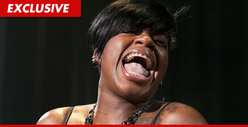 Fantasia -- Sued for Mysterious Bank-Stiffing