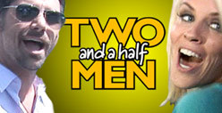 'Two and a Half Men' -- The FAMOUS Funeral Guests