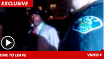 Katt Williams -- Kicked Out of His Own Standup Show