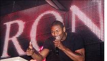 Ron Artest -- World Peace Comes to Las Vegas