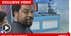 Ice Cube -- Still Reluctant to Talk N.W.A. Breakup