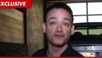 'Kid' from Kid n' Play -- Arrested in L.A.
