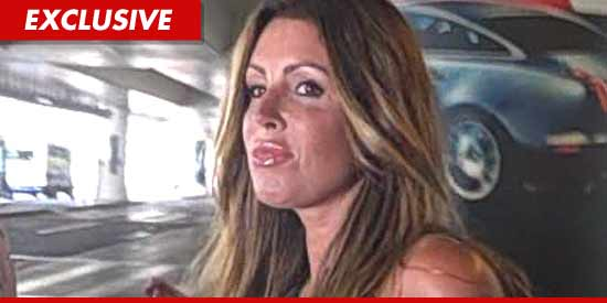 Rachel Uchitel Real Estate