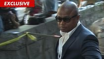 MJ's Bro Files Police Report -- My Asst. Is a THIEF!