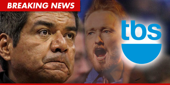 George Lopez Show Cancelled