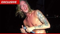 Jani Lane to be Honored By Warrant at Tonight's Concert