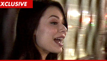 Miranda Cosgrove -- My Bus Driver Saved My Life