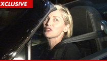 Sharon Stone -- Deranged Man Detained Outside Her L.A. Home