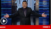 George Lopez Jokes -- I Was Fired 'Because I'm Brown'