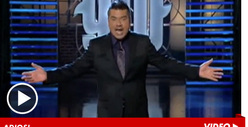 George Lopez Jokes -- I Was Fired &#039;Because I&#039;m Brown&#039;