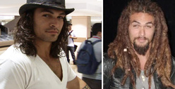 'Conan the Barbarian ' star Jason Momoa -- His Dreaded Past