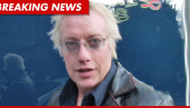 Jani Lane -- Vodka and Pills Found At Death Scene