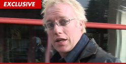 Jani Lane -- Banned from L.A. Hotel Weeks Before Death