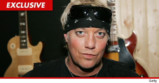 Jani Lane Dead