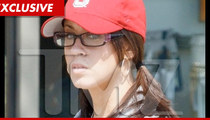 Casey Anthony's Lawyers -- We're Appealing Her Probation