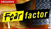 'Fear Factor' Stuntman -- Two Broken Ankles in Nasty Fall