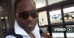 Johnny Gill -- You Can&#039;t Sue Me for What I Say on Twitter!