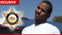 LA Sheriff's Dept. to The Game -- The Investigation Continues