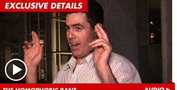 Adam Carolla -- Gay Rights Group PISSED Over Anti-LGBT Tirade