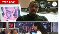 TMZ Live: The Game Says Tweet-Prank a Misunderstanding