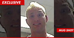 UFC Star -- Arrested for Brother-on-Sister Headlock