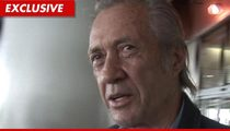 David Carradine's Wife Settles Case In Actor's Death