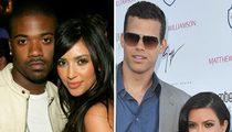 Kim Kardashian's Former Flames