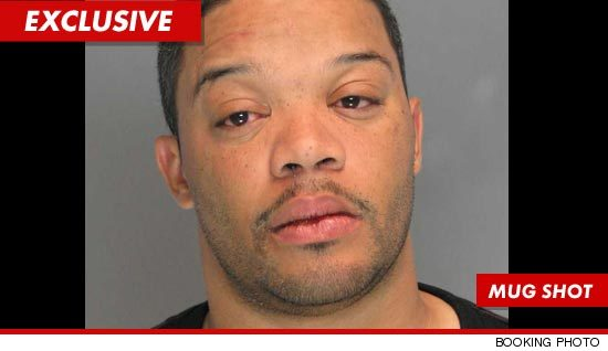 retired nfl receiver jermaine lewis tells tmz he was not resisting