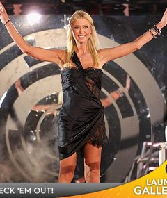 Newlywed Tara Reid&#039;s New Gig