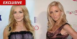 Taylor Armstrong Beaten, Camille Grammer Threatened