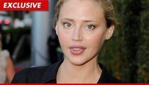 Estella Warren Escapes Jail Time in Crazy DUI Case