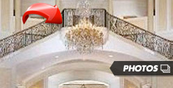 Petra Ecclestone -- Get Candy's Stuff Out of My Mansion!
