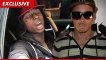 Lil Wayne SUED -- 'How to Love' Beat Is STOLEN
