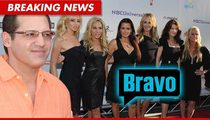 Bravo Is Re-Editing 'Real Housewives' Due to Suicide