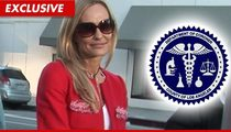 Coroner Wants to Interview Taylor Armstrong