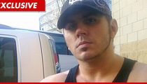 Matt Hardy -- OUT of TNA Following DWI Arrest