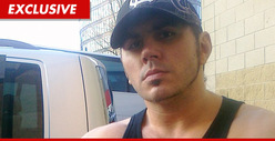 Wrestler Matt Hardy -- RUSHED to the ER