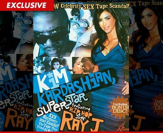 Kim K Tape