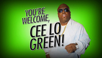 Cee Lo Green -- Attempting to Buy a Rolls-Royce